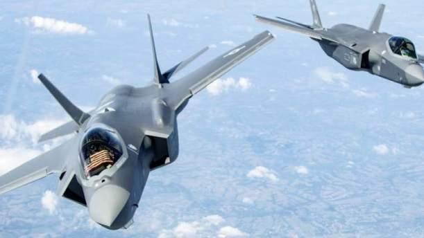 Penjualan F-35 ke UEA Tingkatkan Konflik di Timur Tengah