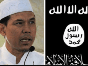 "Eko Kuntadhi: Habib Rizieq Shihab ""FP*"" Ditunggangi Munarman"