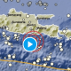 Malang Diguncang Gempa Berkekuatan Magnitudo 6,7