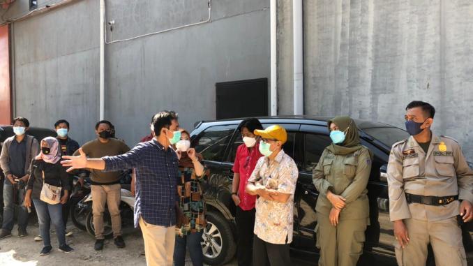 Dewan Surabaya Minta Cabut Izin Rumah Usaha Mihol