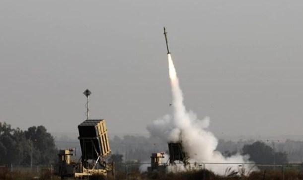 Atwan: Ledakan Rudal Dekat Dimona Ungkap Kelemahan Iron Dome