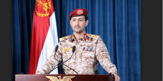 BREAKING NEWS! Ibukota Saudi Diserang 4 Drone Yaman