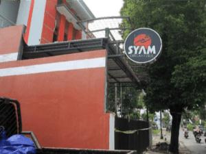 Diduga Bentukan Jaringan Teroris JI, Densus 88 Geledah Kantor Syam Organizer