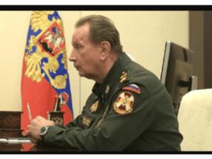 Rusia: Perang Melawan Terorisme di Suriah Terus Berlanjut