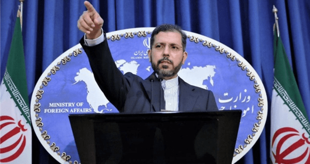 Iran: Agenda Utama Pertemuan Wina Cabut Semua Sanksi Kejam AS