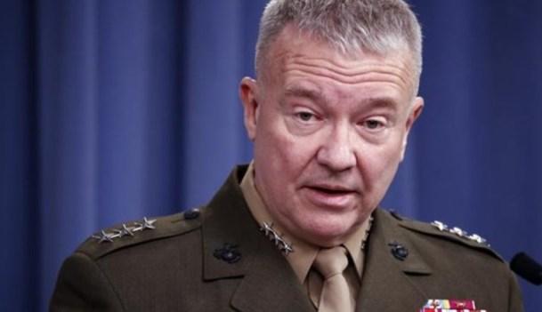 CENTCOM: Kami Tidak Akan Kurangi Jumlah Pasukan di Irak