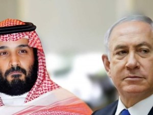 Bin Salman Bantu Israel Gulingkan Raja Yordania