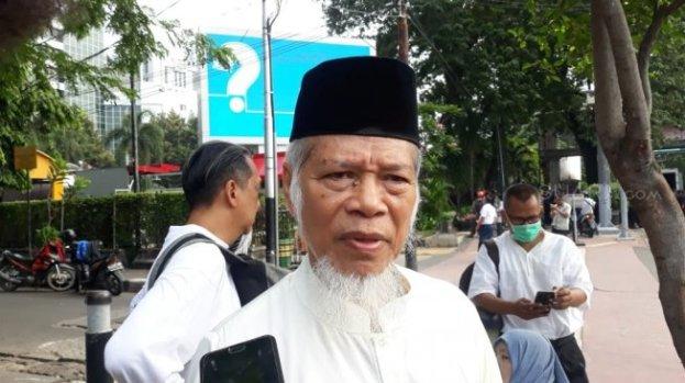 Tulisan Eko Kuntadhi: Ustad-ustad Asal Mangap