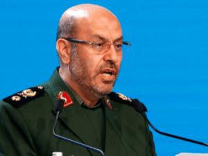 Ancaman Jenderal Iran: Kami Tak Anggap Saudi Musuh Tapi Bisa Berubah
