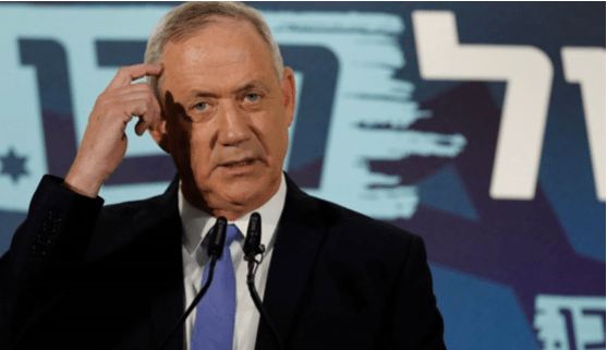 Gantz: Netanyahu Seret Israel ke Ambang Perang Saudara