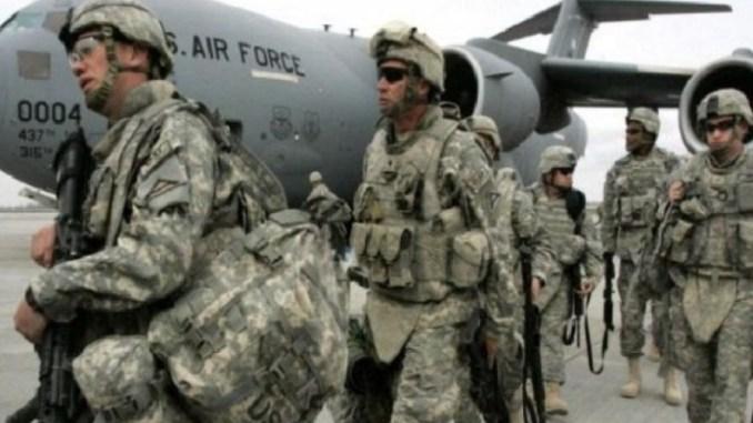 Tentara AS Tewas dalam Sebuah Operasi di Yaman
