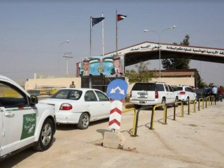 PM Yordania Umumkan Pembukaan Perbatasan dengan Suriah