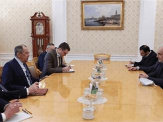 Rusia ke Hizbullah: Kami Ingin Kalian Tetap di Suriah