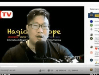 Bareskrim Buru Pemilik Akun Youtube Jozeph Paul Zhang yang Ngaku Nabi dan Nistakan Islam