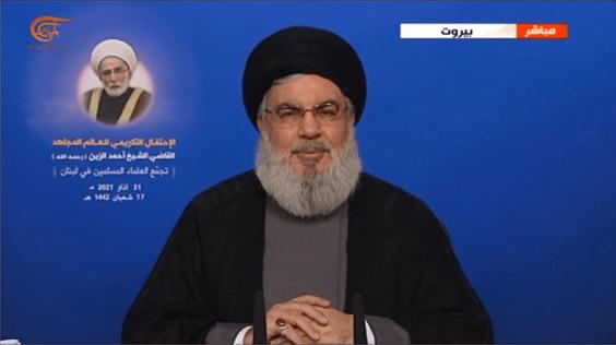 Nasrallah: Nasib Perang di Masa Depan Ditentukan oleh Perlawanan