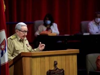 Dokumen Ungkap Upaya Pembunuhan Raul Castro oleh CIA