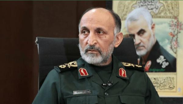 Wakil Komandan Pasukan Quds: Kita akan Saksikan Terusirnya AS dari Kawasan