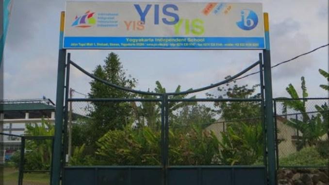 Sekolah Asing Yogyakarta Independent School Keluarkan Anak Pribumi