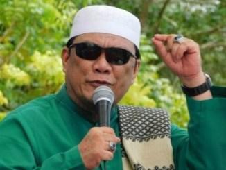 Yahya Waloni Resmi Dilaporkan ke Bareskrim Polri