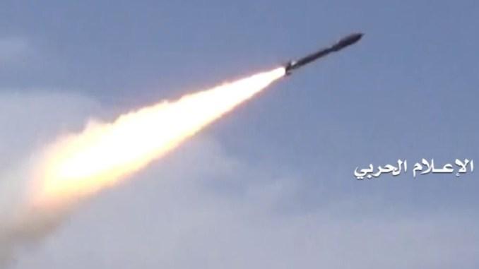 Houthi Umumkan Serangan Baru ke Bandara Abha, Arab Saudi