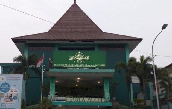 PWNU Jatim Serukan Tak Gelar Sholat Idul Fitri di Zona Merah