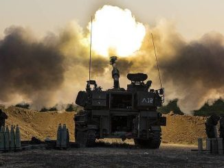 Voting untuk Resolusi Gencatan Senjata Israel-Palestina Dilaksanakan Minggu Ini