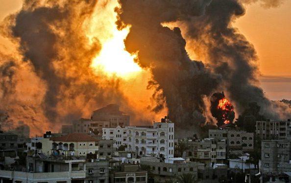 Israel Sogok Uang ke Hamas untuk Gencatan Senjata