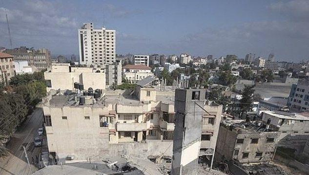 Negara Arab Bungkam Saat Israel Bantai Warga Gaza