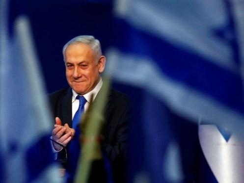 Netanyahu masih Belum Bentuk Pemerintahan, Batas Waktu Berakhir Malam Ini