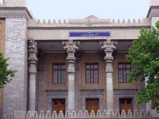 Kemenlu Iran Rilis Pernyataan Terkait Hari Nakba