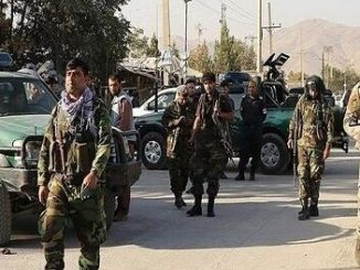 10 Tentara Afghanistan Tewas dan Terluka dalam Serangan Taliban