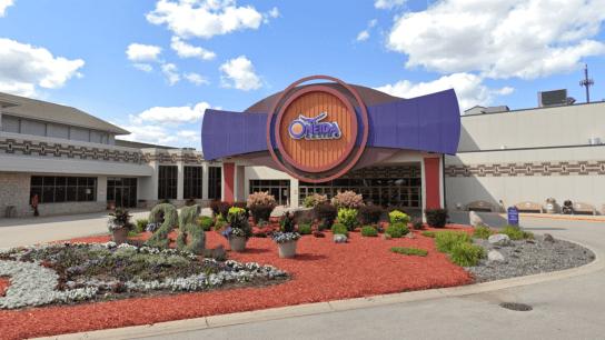 BREAKING NEWS! Penembakan di Kasino di Wisconsin, 2 Tewas