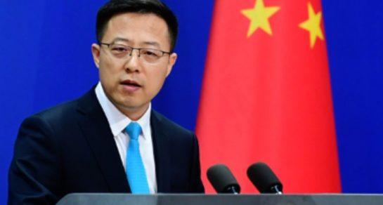 Sebar Teori Konspirasi Asal-Usul Virus Corona, China Kecam AS