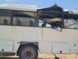 Brigade Al-Qassam Targetkan Bus yang Bawa 30 Tentara Israel