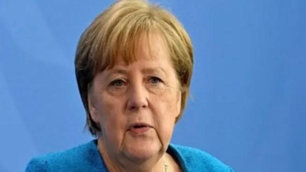 Amerika Serikat Mata-matai Merkel dan Sekutunya