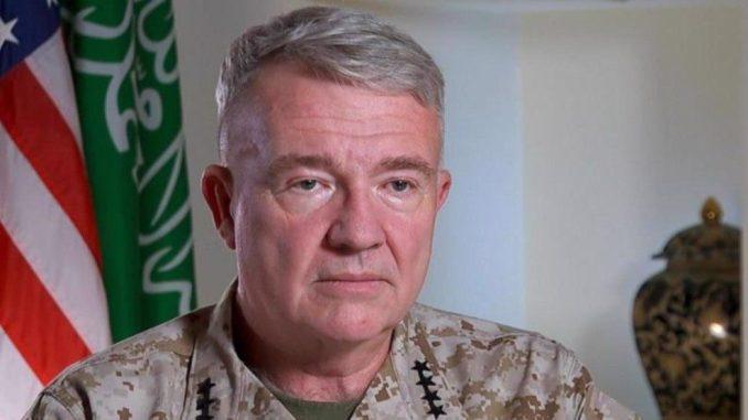 Takut Serangan Iran, Arab Saudi Minta Kepastian dari AS