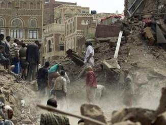Houthi: Setiap Inisiatif DK PBB Harus Melayani Kepentingan Bangsa Yaman