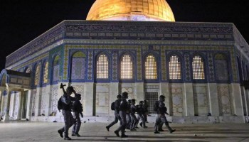 Swiss: Pengusiran Warga Palestina dari Sheikh Jarrah Langgar Hukum Internasional