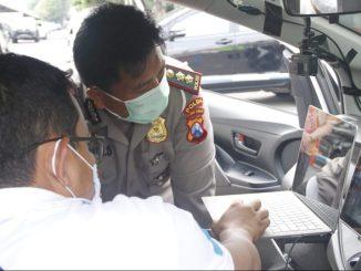 Inovasi INCAR, Alat Pendeteksi Pelanggaran Canggih Polda Jatim