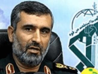 Jenderal Iran: Kemenangan Perlawanan Bukti Kami Bisa Lawan Arogansi Israel-AS