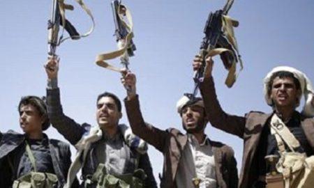 Operasi Skala Besar Yaman Rebut 40 Situs di Wilayah Saudi