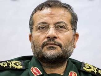 Komandan Basiji: Penghancuran Rezim Zionis Tidak Mustahil
