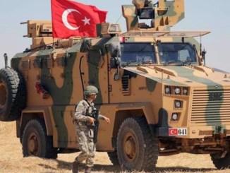 Irak Kecam Rencana Turki Bangun Pangkalan di Wilayahnya
