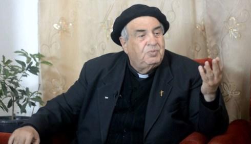Pastor Musallam: Jangan Bicara Perdamaian dengan Israel, Tapi dengan Senjata