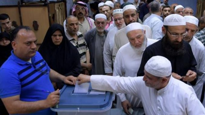 Analis: Pemilu Suriah Adalah Suara Kemenangan Rakyat atas Teroris dan Barat