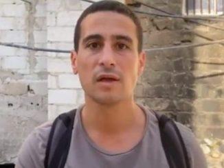 Kesaksian Jurnalis, White Helmets Dibalik Serangan Kimia di Douma