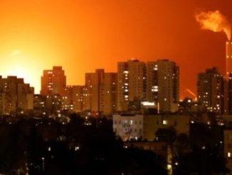 Utusan PBB untuk Timur Tengah Ingatkan 'Perang Besar' di Gaza