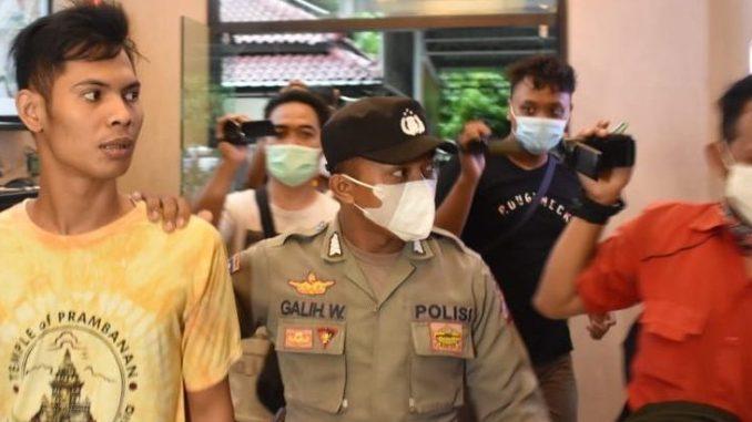 Sebut Kyai Gendeng, Polisi Tangkap Penghina Gus Miftah