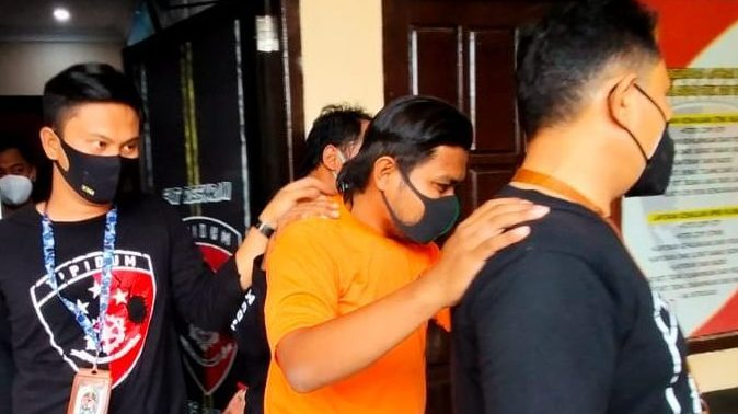 Main Tembak, Anggota DPRD Bangkalan Ditetapkan Tersangka Pembunuhan Berencana
