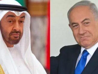 Putra Mahkota UEA Tawarkan Tentara Bayaran ke Netanyahu untuk Serang Gaza